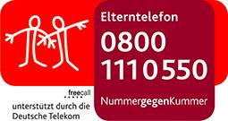 Elterntelefon Logo
